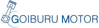 Goiburu Motor Logo
